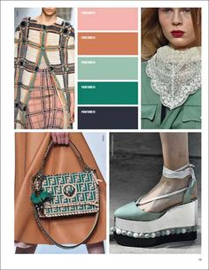 Next Look Fashion Trends Styles & Accessories SS 2019_2