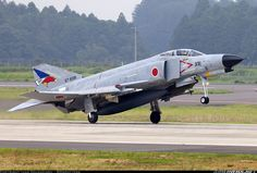McDonnell Douglas (Mitsubishi) F-4EJ Kai Phantom II aircraft picture