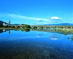 Roman Bridge – Ponte de Lima CC BY-NC-ND - TURIHAB