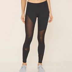 Cheap workout leggings, Buy Quality leggings for women directly from China workout legging for women Suppliers: NCLAGEN Women Mesh Black Transparent Comfortable Pant Sexy Slim Fit Leggins Stirrup Workout Leggings For Women Activewear Leggings Mode, Leggings Fashion, Black Leggings, Leggings Are Not Pants, Sports Leggings, Mesh Workout Leggings, Workout Pants, Designer Leggings, Jeggings