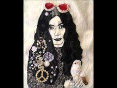 VDO Yoko Ono Embroidery :behind the scene