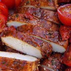 Dubbelmarinerad kall kycklingfilé - perfekt till buffé - Victorias provkök When summer is here there will be some parties and then at least I think it fits great with a cold buffet that is made ready Homemade Potato Salads, Baby Food Recipes, Cooking Recipes, Chicken Filet, Food Tasting, Dessert For Dinner, No Cook Meals, Food Hacks, Love Food