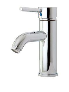Kingston Brass Lavatory Faucet With Push-Up Pop-Up, Polished Chrome, http://www.myhabit.com/redirect/ref=qd_sw_dp_pi_li?url=http%3A%2F%2Fwww.myhabit.com%2Fdp%2FB00EYD2M3W%3F