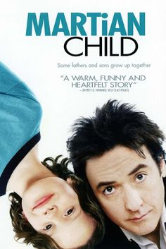 Martian Child: A science-fiction writer, recently widowed, considers whether to adopt a hyper-imaginative 6-year-old abandoned and socially rejected boy from foster care who says he's really from Mars. Hands down my favorite FC adoption movie!