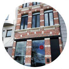 Kaai 11 - b&b Antwerpen