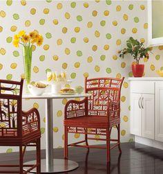 Kitchen Room Scene 10
