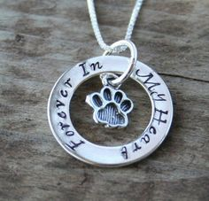 1000+ ideas about Pet Memorial Jewelry on Pinterest | Pet ...