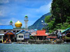 Koh Panyee, Thailand