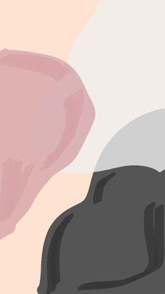 phone wallpaper watercolor W - phonewallpaper Watercolor Wallpaper Phone, Girly Wallpaper, Minimal Wallpaper, Art Watercolor, Abstract Iphone Wallpaper, Graphic Wallpaper, Cute Patterns Wallpaper, Iphone Background Wallpaper, Painting Wallpaper