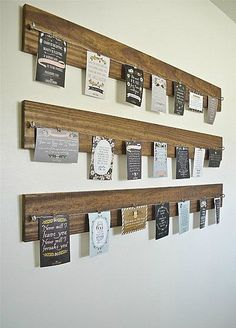 rustic bulletin boards - Google Search