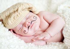 Baby Boy Newborn Picture