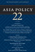 The ADMM-Plus and the Future of Defense Diplomacy in the Asia-Pacific