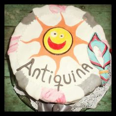 Torta cuchufli, grupo scout Antiquina.