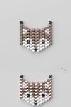 Peyote Stitch Patterns, Bead Loom Patterns, Beading Patterns, Beaded Earrings Native, Beaded Jewelry, Seed Bead Projects, Bead Loom Bracelets, Native American Beadwork, Peyote Beading