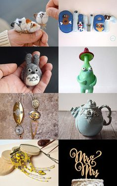 Small gifts by Alexander Shushkov on Etsy--Pinned with TreasuryPin.com