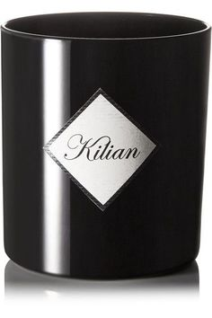 Kilian Loukoum candle - Inspired by the traditional Turkish confectioneries, Kilian's 'Loukoum' candle is brimming with the luscious scents of Vanilla and Orange Blossom