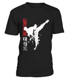 "# Taekwondo Martial Arts TShirt .  100% Printed in the U.S.A - Ship Worldwide*HOW TO ORDER?1. Select style and color2. Click ""Buy it Now""3. Select size and quantity4. Enter shipping and billing information5. Done! Simple as that!!!Tag: martial arts, karate, kickboxing students or instructors, black belt, boxing, TaeKwonDo, Muay Thai, Capoeira, Kung Fu, Aikido, Eskrima"