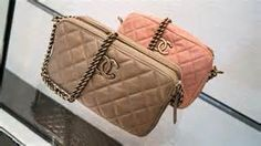 beccasbagblog: Chanel Designer Handbags : A Chic Classic