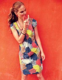 Breezy Beach Dress from Boden USA