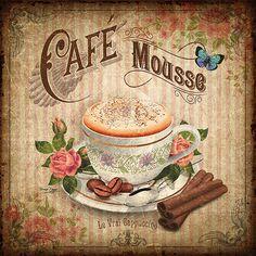 café-vintage ads © bruno pozzo 2016