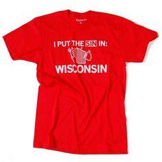 RAYGUN LLC: Sin In Wisconsin