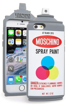 14 Best Moschino 3D silicone case images | Moschino, Iphone