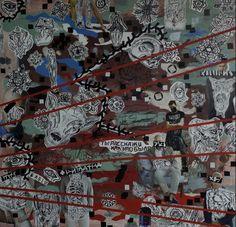 #Галерея_Gba #Gallery_Gba  Информация по запросу.  #Gboda #GbodaArt #СовременноеИскусство #ContemporaryArt #Искусство #Art #Галерея #Gallery #ГалереяСовременногоИскусства #GalleryOfModernArt #artist #KV