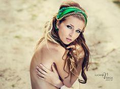 Silvana - Model: Silvana Moldovan