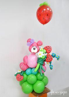 #букетизшаров #цветыизшаров #шары #фигурыизшаров #дарирадость #аэродизайнер #декоратор #шарыволгоград #доставкашаровволгоград #шарики #подарокизшаров #шары#шарикилюбятвсе #атмосфера_34 #атмосфера34 #любимаяработа #сюрприз #праздник #шарики #balloons #balloon #love
