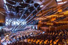 Shakespeare in Concert- pic. Wojciech Wandzel  #fmf2015 #filmmusicfestival #krakowfilmmusicfestival #fmf