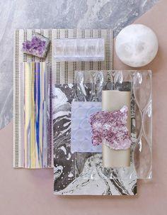 Materials by Studio David Thulstrup | Yellowtrace
