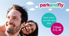 Are you going to be enjoying a long weekend away over the May bank holiday? Park and Fly this summer at Belfast International Airport from just £3 per day. ✓ 2 minutes from the airport ✓ Free shuttle bus ✓ Secure car park manned 24/7 Book online today at www.biaparkandfly.com