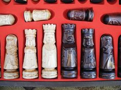 Very large  Chess Chess board Chess set Large chess от EcoToy