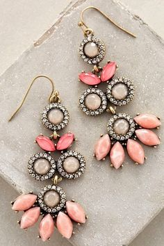 That Boho Chick: Today's New Arrivals at Anthropologie