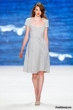 Lena Hoschek Весна-Лето 2017