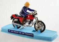 Ducati  900 Darmah by Guisval, 1980