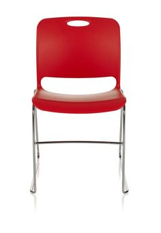 Maestro Stack Chair :  Products :  Product Groups :  KI