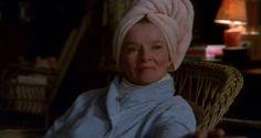 Katharine Hepburn on gold pond scarves - Google Search