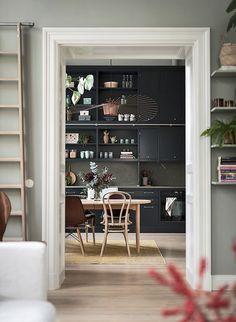 Scandinavian home inspo