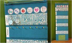Make a Creative Chore Chart for Kids