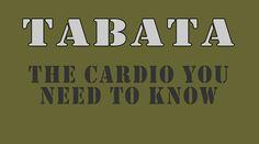 Tabata Training Basics