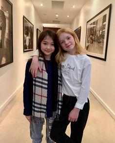 "Ella Gross Fans on Instagram: ""Ella with Avenlie, December 2018. Via @adventureswithavenlie #ellagross #personal_ellagrossfans"""
