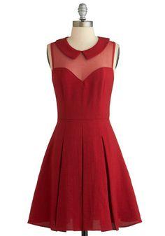Served on Skates Dress | Mod Retro Vintage Dresses | ModCloth.com