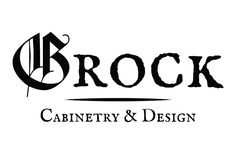 Grock Cabinetry and Design is an upcoming kitchen design business specializing in custom cabinetry. Keep an eye out, a website is soon to follow!