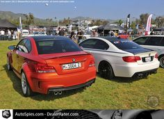 2012 Bimmerfest Rose Bowl