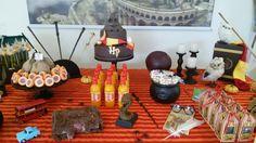 festa harry potter - Pesquisa Google