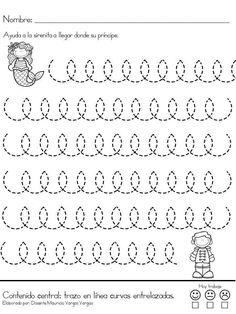 Back to School Preschool Worksheets Alphabet Writing, Preschool Writing, Preschool Education, Preschool Curriculum, Pre Writing, Kids Learning Activities, Teaching Kids, Printable Preschool Worksheets, Tracing Worksheets