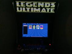 Legends Ultimate firmware update 4.30.0 – Visual Pinball, Global Leaderboards for Chimera Beast and Joe & Mac 2: Lost in the Tropics, and more