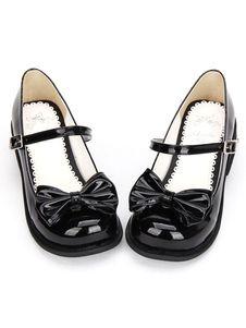 87a17972e8b3 Buy 2019 Lolita Footwear in Sweet