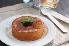 なんでもフレンチトーストにしてみたら、あまりの美味しさに戸惑いを隠せないレシピ - みんなのごはん